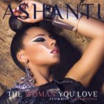 Ashanti Launches Own Label
