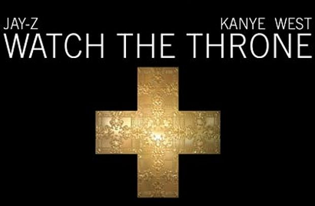 Watch The Throne Tour