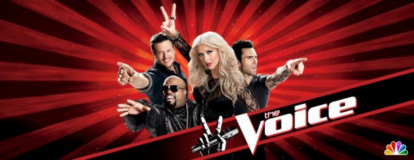 The Hype Girls The Voice