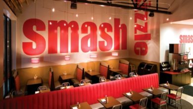 The Hype Girls SmashBurger