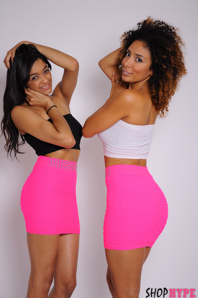ShopHype_Hot_Pink_Skirt_Mini_BodyWear_Mayara_De_Assis_Jassym_Lora