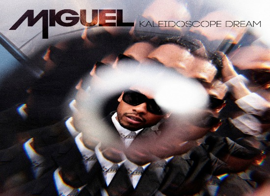 miguel-Kaleidoscope-Dream-cover_thatgrapejuice