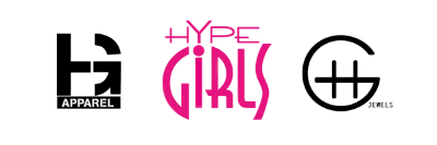 HypeGirls: Streetwear, Dancewear and Urban Apparel | Where Women Collab