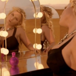 Britney 'Work Bitch' Video
