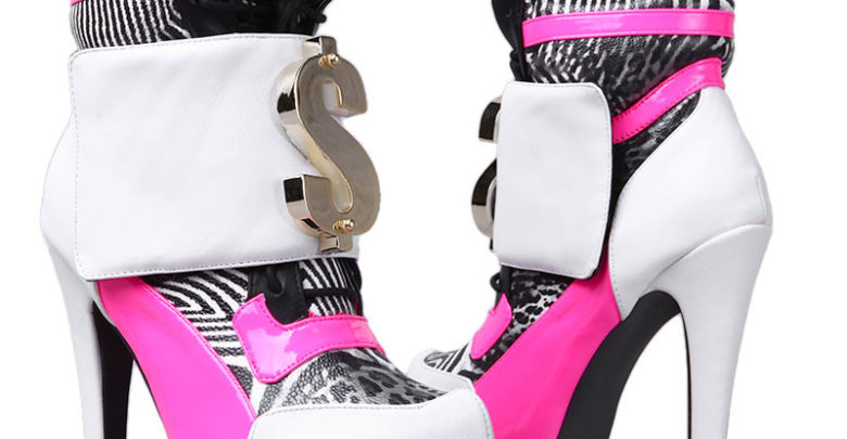 Privileged Shoes Nevan