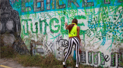 Concrete Jungle – BitchieCake Tank Shoot