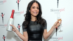 Bethenny Frankel Brings Us Munchie-Free Weed