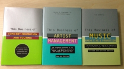 3 Great Music Business Books for Artist Managers