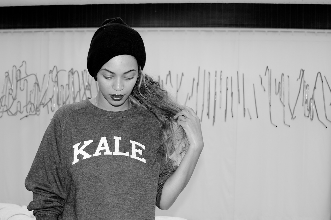 Beyonce Launches 22-Day Vegan