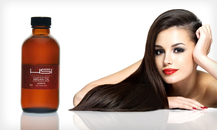 HSI Professional Hair Care