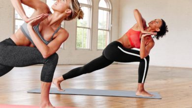 Athleta Celebration of Earth