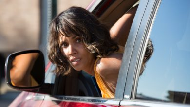 Halle Berry Kidnap Movie
