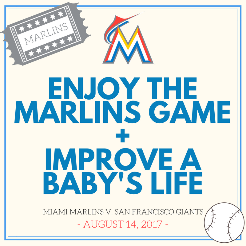 Miami Marlin Game