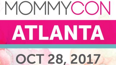 MommyCon Atlanta