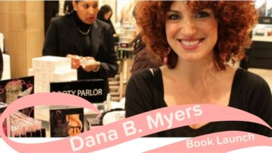 Dana B. Myers Mama Mojo Book Launch